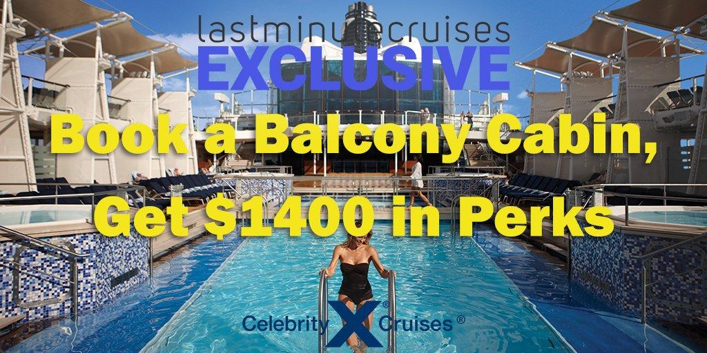Last Minute Cruises LMCruises Twitter - Last minute cruise deal