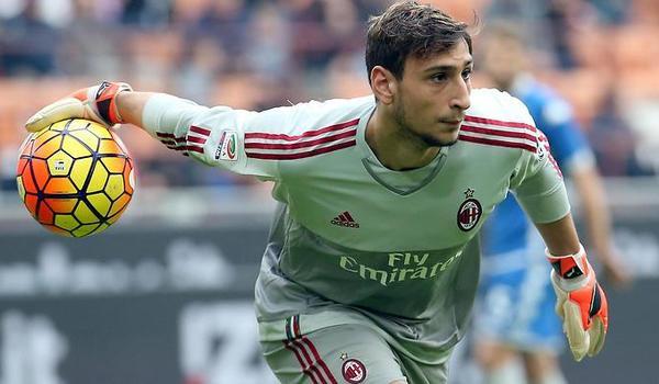 Calciomercato Milan: ultime news sul rinnovo di Donnarumma, Raiola e ... il fratello Antonio