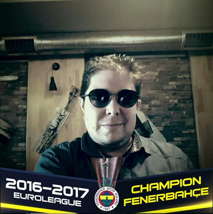 #Fener4Glory Latest News Trends Updates Images - serdaraydemir83