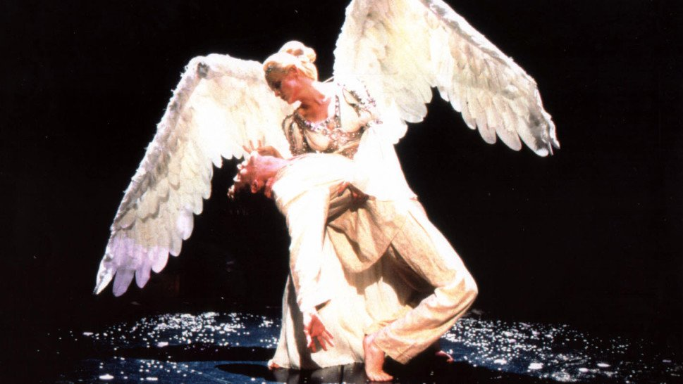 The San Francisco theatre that gave life to Angels in America will shu...