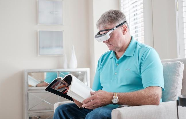 #Rediff Comment la high-tech aide malvoyants et aveugles à recouvrer la vue https://t.co/73rKpsDbnH