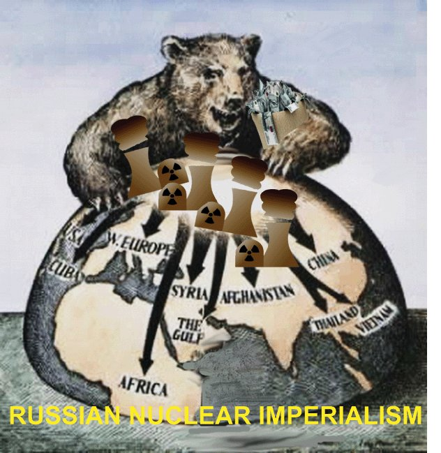 Russian #Nuclear Power in the Middle East #auspol NO #thorium   http:// tinyurl.com/yaj46vh8  &nbsp;  <br>http://pic.twitter.com/jCtfMopi8a