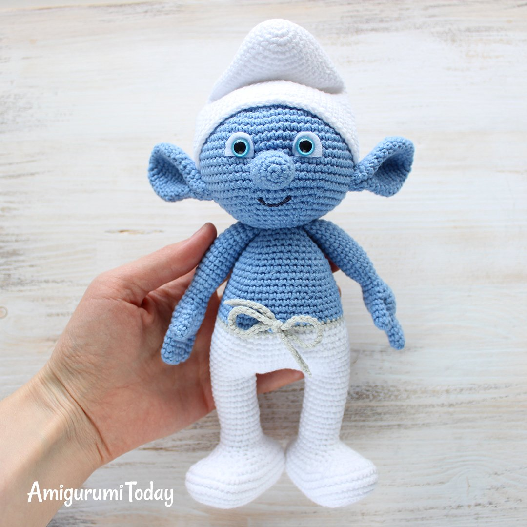 Amigurumi Today - Free amigurumi patterns and amigurumi tutorials | 1080x1080