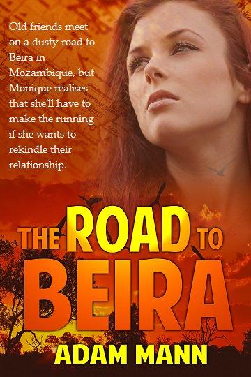 African bush isn't just about Safaris:  https://www. amazon.com/Road-Beira-Ada m-Mann-ebook/dp/B017MOJRCI &nbsp; …    http://www. barnesandnoble.com/w/the-road-to- beira-adam-mann/1122912861 &nbsp; …    http://www. mundania.com/book.php?title =The+Road+To+Beira &nbsp; …   #Passion #Humor #MFRWorg<br>http://pic.twitter.com/dQ7AmaJRgT