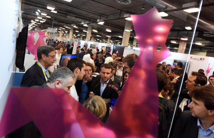 [Info Libé] Macron à Las Vegas : révélations sur les arrangements de Muriel Pénicaud https://t.co/62JE2Gd1oY