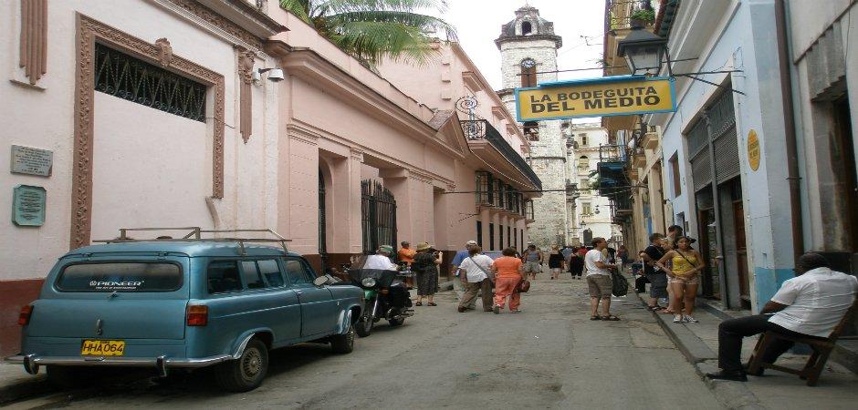 #PapoTorto: @pecesiqueira, @GusLanzetta e @nigelgoodman dão dicas de turismo em Cuba; ouça!  https://t.co/njEdmaLbCL
