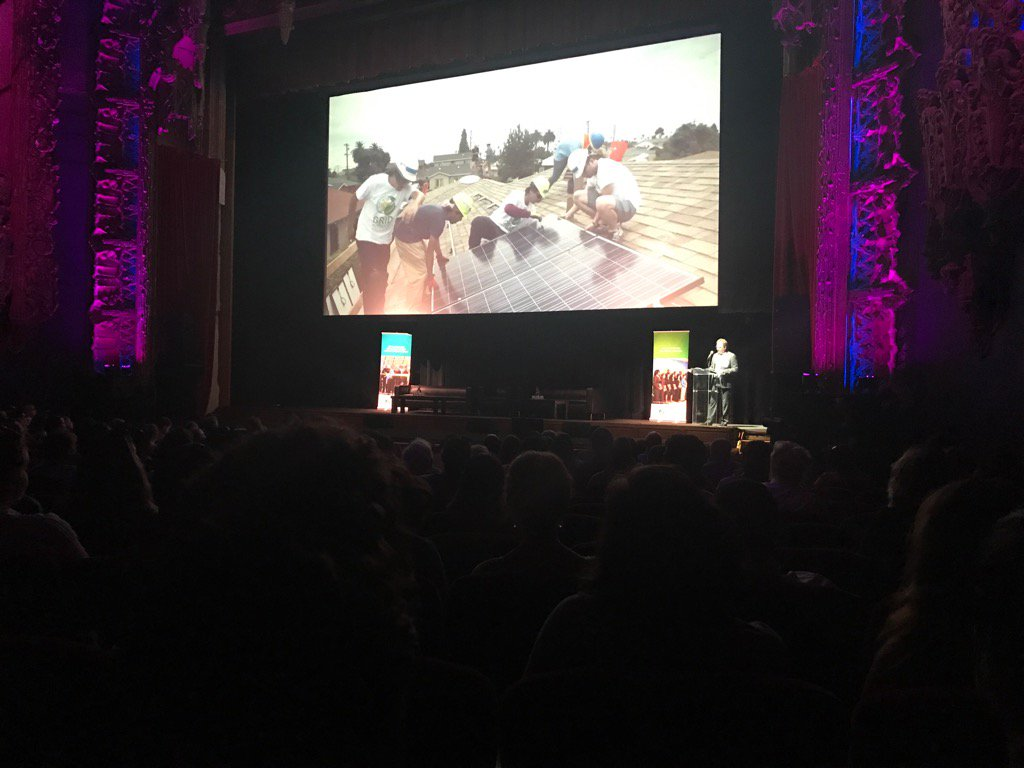 """Although the effects of climate change are certain, what we do about them is uncertain."" - @jparfrey #ClimateDayLA https://t.co/nS36XNhXHA"