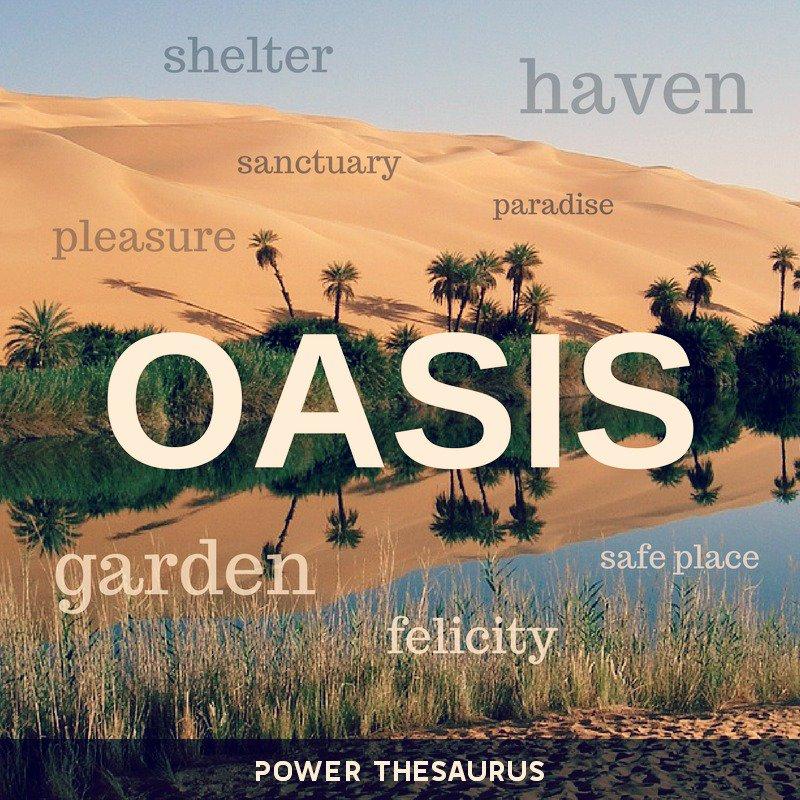 Paradise Synonyms