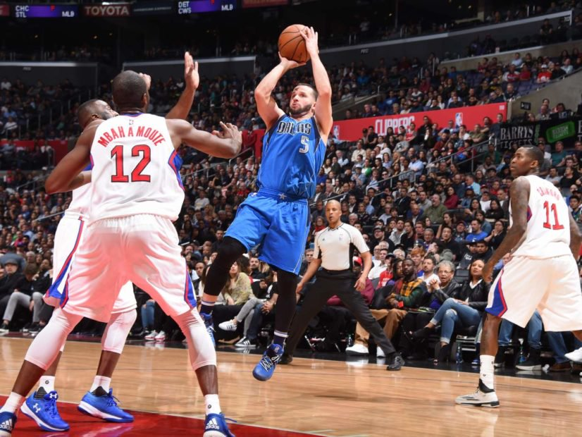 J.J. Barea talked hoops, coming to America, and more in an interview w...