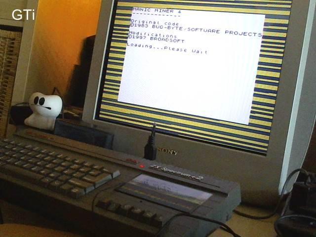 New #HighScore on Manic Miner 4 [Broadsoft] #ZXSpectrum #ZX #Spectrum by GTibel 4,095 #Retrogamer #Retrogaming #8b…  http:// ift.tt/2rYPpIq  &nbsp;  <br>http://pic.twitter.com/yB5SUHcCs8