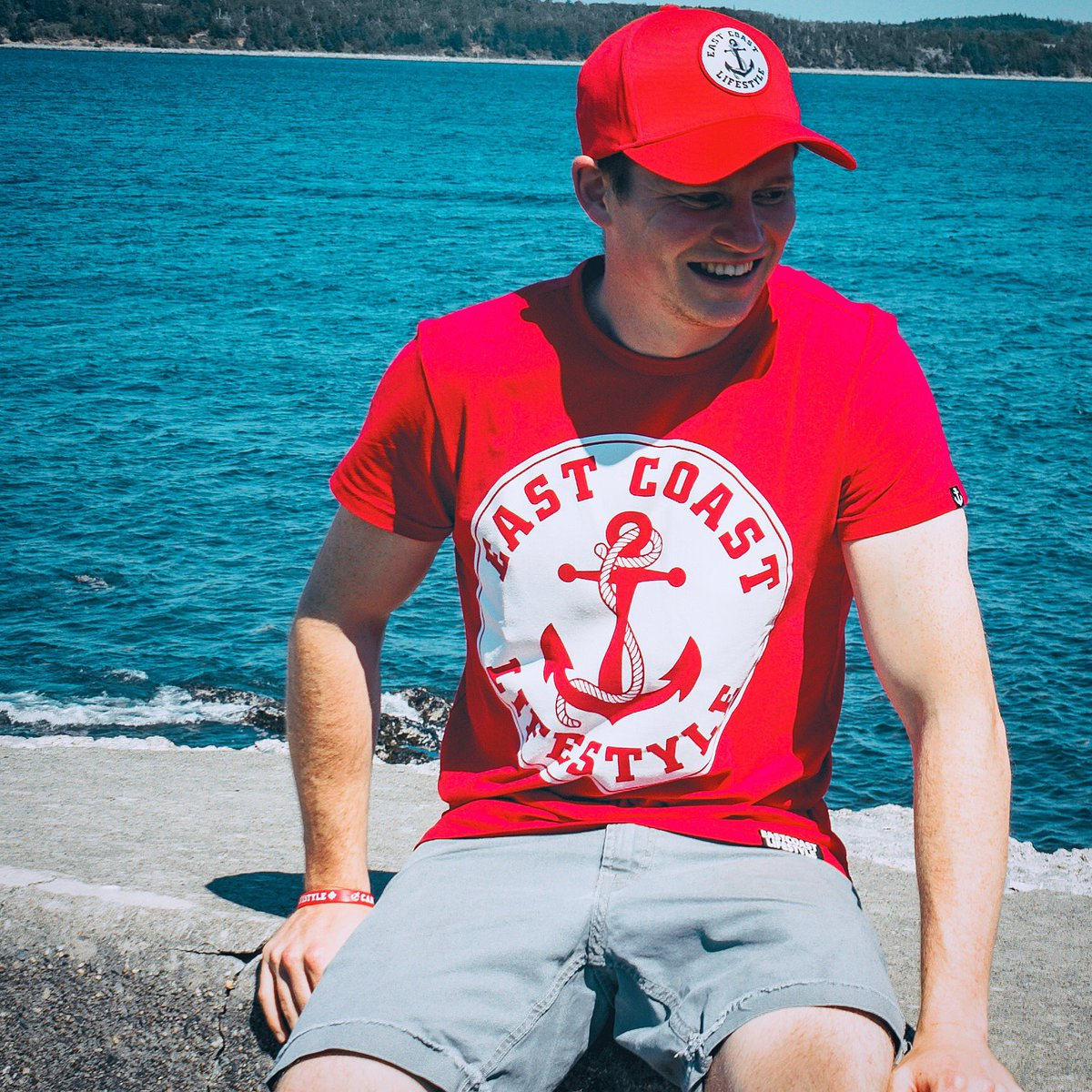 The next 150 orders over $50 will get these red hats for FREE as a gift from us!   Happy Canada Day   http:// EastCoastLifestyle.com  &nbsp;    #Canada150  <br>http://pic.twitter.com/zYJlz3yqwF