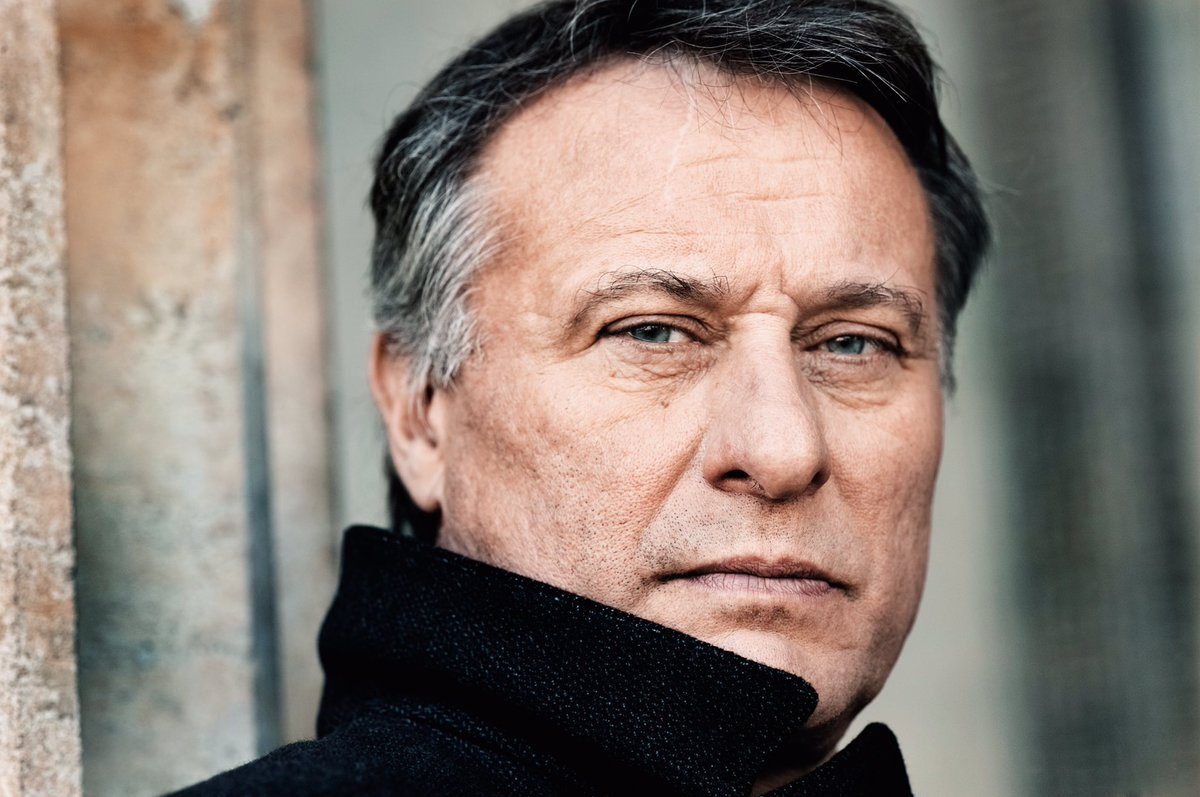 A sad day for the Nordic Film industry @MickeNyqvist R.I.P.  #nordicfilm #michaelnyqvist https://t.co/uvhC5SFYi3