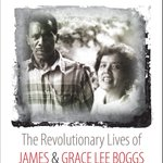 "Happy birthday, Grace Lee Boggs! Stephen Ward honored her legacy in his recent bio, ""In Love and Struggle"""