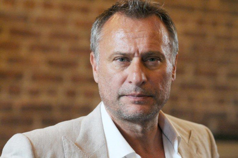 Michael Nyqvist, 'Dragon Tattoo' and 'John Wick' Star, Dies at 56: htt...