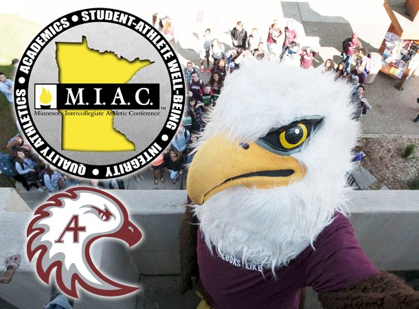 Augsburg winter-spring student-athletes earn 49 academic all-conference honors: https://t.co/lFFidct8Yh #whyD3 #AuggiePride https://t.co/P8Oi0IH4cb