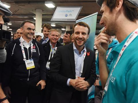 Affaire Business France: Le cabinet de Macron à Bercy aurait été impliqué dans la prise de décision https://t.co/XpuDQZPKBU