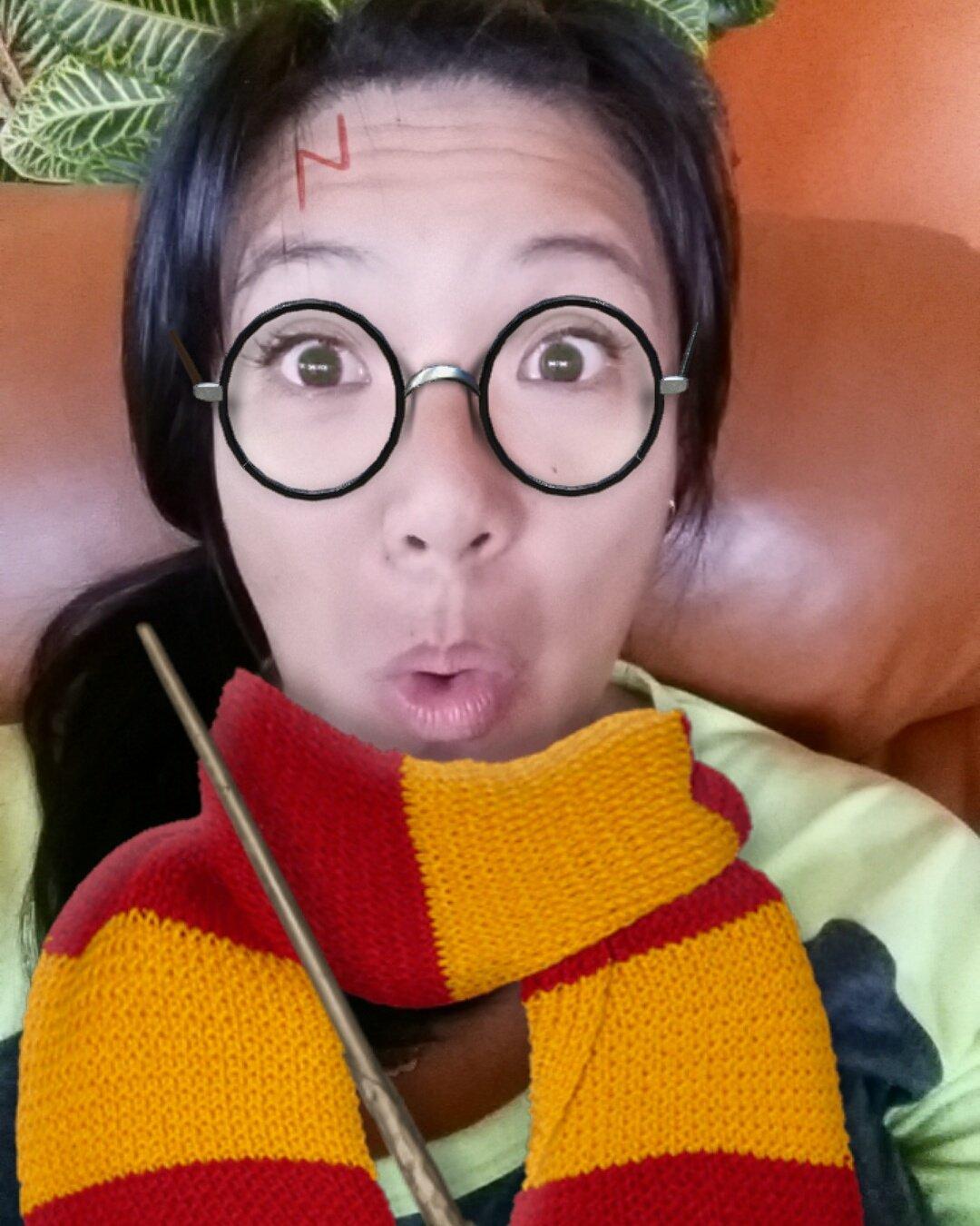 Happy 20th Birthday, Harry Potter!