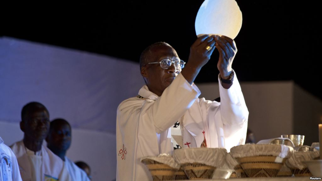 Mali Archbishop to be Elevated to Cardinal Despite Scandal Rumors https://t.co/c3H07i01uc
