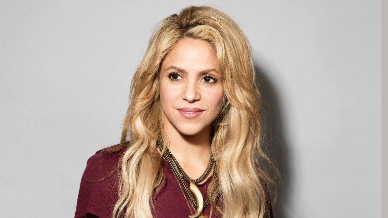 Shakira lança turnê mundial; Brasil está entre os países que receberá 'El Dorado' https://t.co/I6E13InuwP