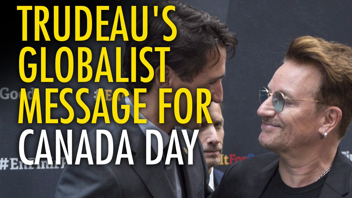 Why Trudeau chose overrated Irish rockers U2 for #Canada150  celebration: @VanCity_Chris —  https://www. therebel.media/why_globalist_ trudeau_chose_overrated_irish_rockers_u2_for_canada_day_celebration &nbsp; …  | #rock #tcot<br>http://pic.twitter.com/UtNNo8gOzq