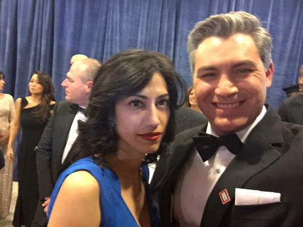 #Acosta better check for STDs if he&#39;s following #AnthonyWeiner in there. #FakeNewsAcosta #CNNisFakeNews #JimAcosta #CNNfakenews #FakeNewsCNN<br>http://pic.twitter.com/SZju3SDOoU