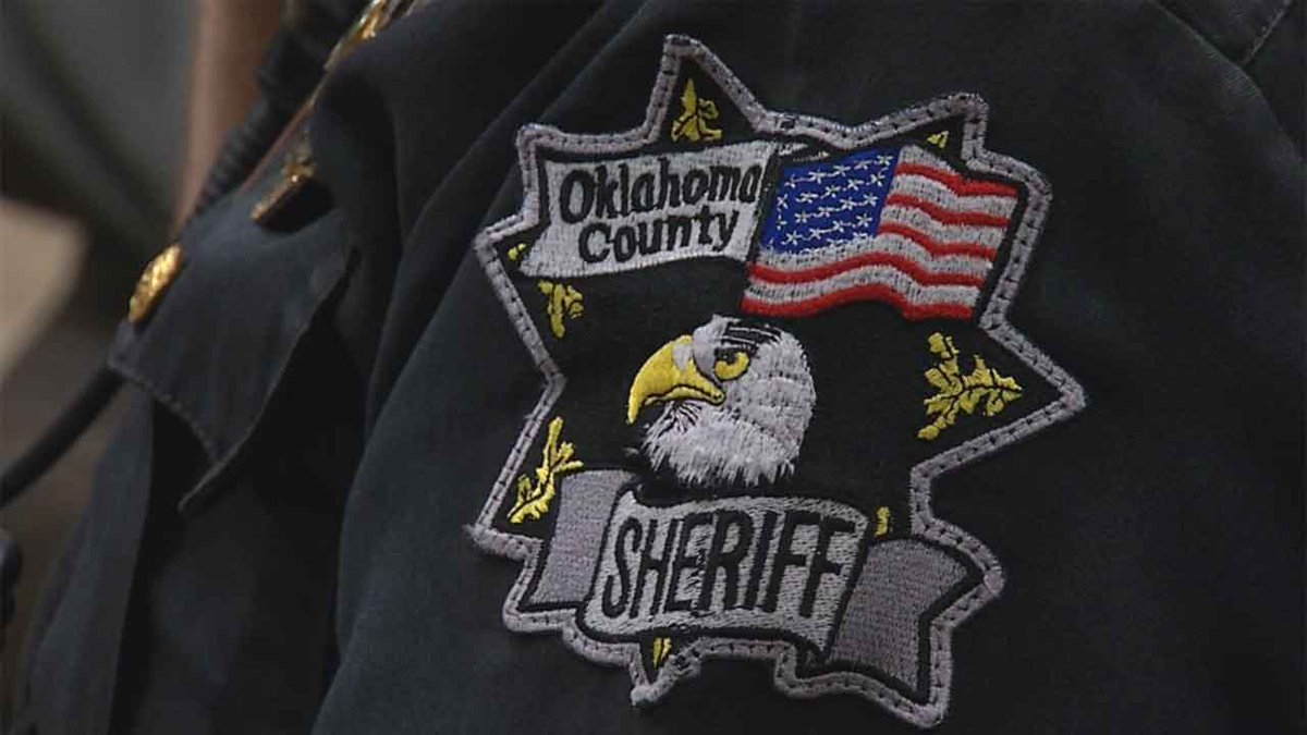 Efforts Underway To Raise Money For OK Co. Jail K-9 https://t.co/UOPeicKatH #News9