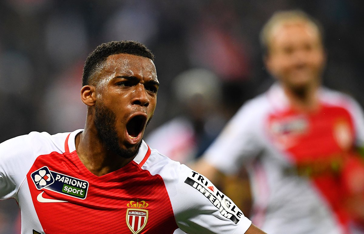 Arsenal close in on Monaco starlet Thomas Lemar https://t.co/UG4ejs7HM...