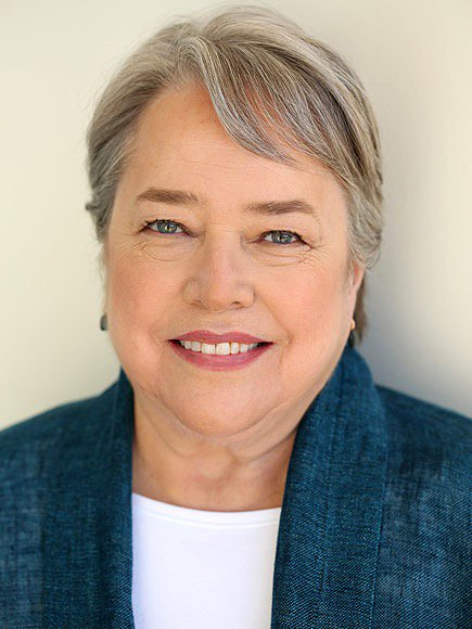 A very happy birthday to one of the greatest actors, Kathy Bates