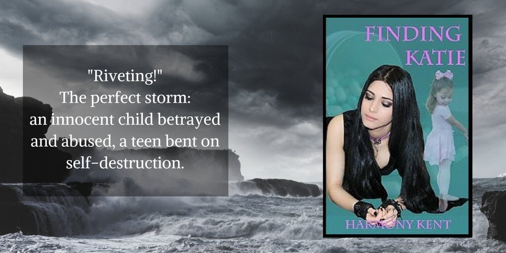Finding Katie by Harmony Kent @harmony_kent is ★★★★★ #BookWorm #RRBC  http:// amazon.com/Finding-Katie-  &nbsp;  …<br>http://pic.twitter.com/cXPusLWuXn