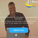 It's time to Speak Life, share your voice & create wealth by sharing your advice & content with the world! Join Now https://t.co/2166WO9fel
