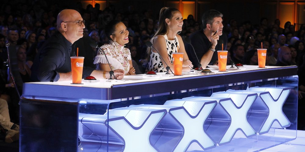 RT if you're ready for the unbelievable with #AGT on @nbc right NOW, West Coast!