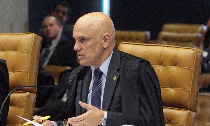 Inquérito contra Aécio é redistribuído para Alexandre de Moraes https://t.co/KAWaWeMHOC
