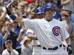 Happy Birthday to Cubs great Jim Edmonds!!