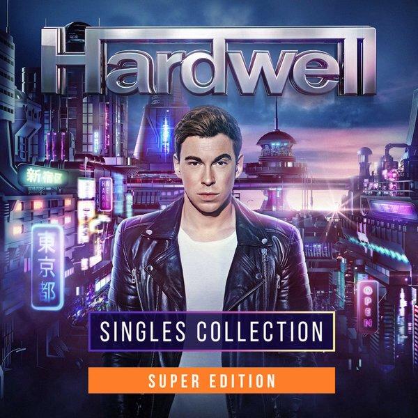 #nowplaying Hardwell & Quintino - Baldadig / Singles Collection -S...