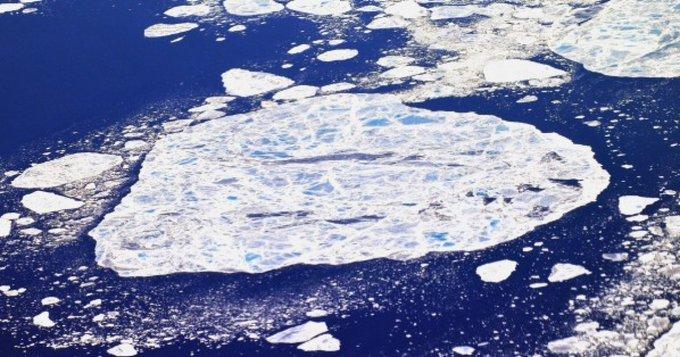 Le Groenland, grand responsable de la hausse du niveau des océans https://t.co/QLaf9O59TA