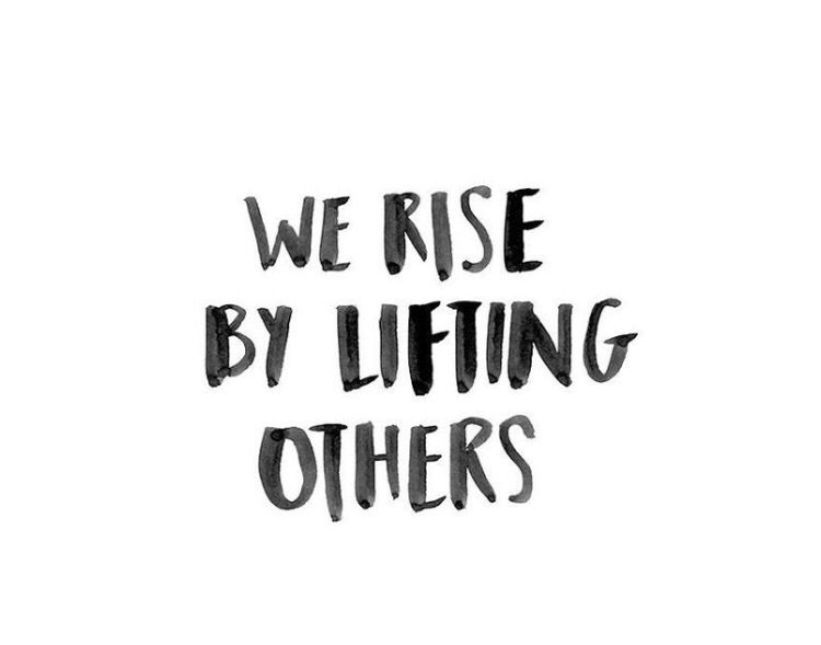 We rise by lifting others! #Mentor #Coach #Sponsor<br>http://pic.twitter.com/TrMP5WhgEB