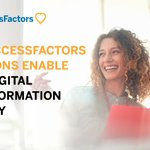 How do #SuccessFactors solutions compare to the competition? Take a look: https://t.co/53Tnukpodj