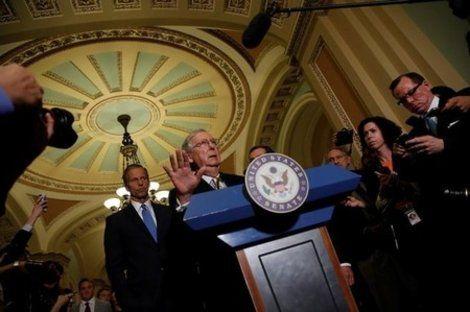 米上院共和党、オバマケア代替法案の採決先送り https://t.co/z3OqTdCSDN #アメリカ #オバマケア #社会保障