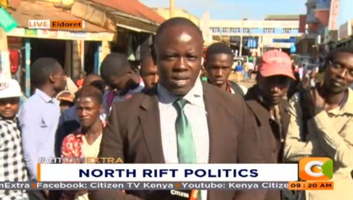 Mixed reactions to Nasa, Jubilee manifestos in Eldoret - John Wanyama reports for #CitizenExtra https://t.co/CdS2D340UZ