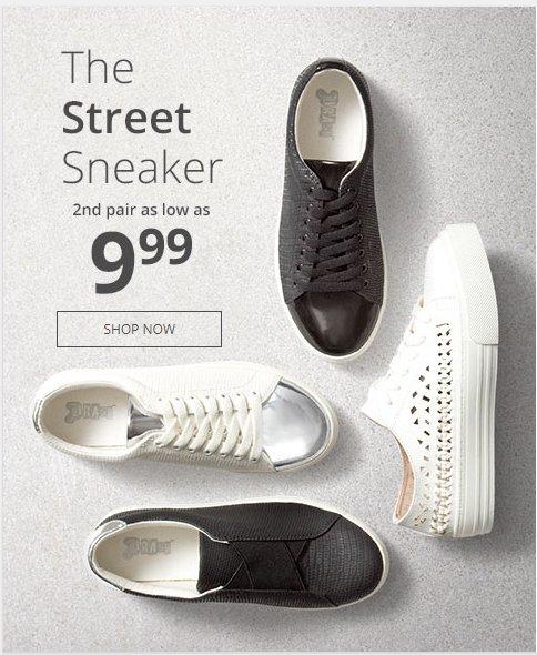 Grab it HOT! Trendy Shoe Deals - Online Only BOGO + Extra 15% Off w/code:ZZJUNE15 #men #fashion #boys #sneakers #fit  http:// crwd.fr/2sfXjkV  &nbsp;  <br>http://pic.twitter.com/2XGnHW9jgv