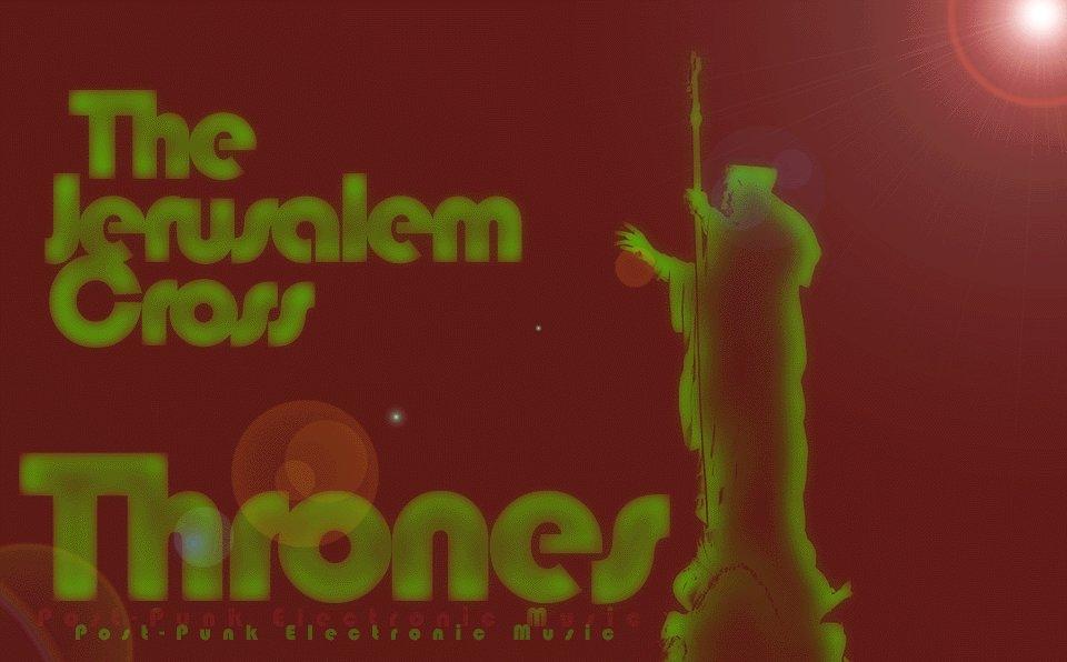 The Album Thrones is almost done! -TJC #Christianrock #Postpunk #shoegaze #indiemusic #NewMusic #synthpop #EDM #songwriter #darkwave #punk<br>http://pic.twitter.com/k3nkioqpPx
