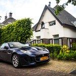 @TheSupercarHunt - Jaguar F-TYPE S Coupé spotted in Barendrecht! https://t.co/a7S5YglHB8 https://t.co/bPU666unbq