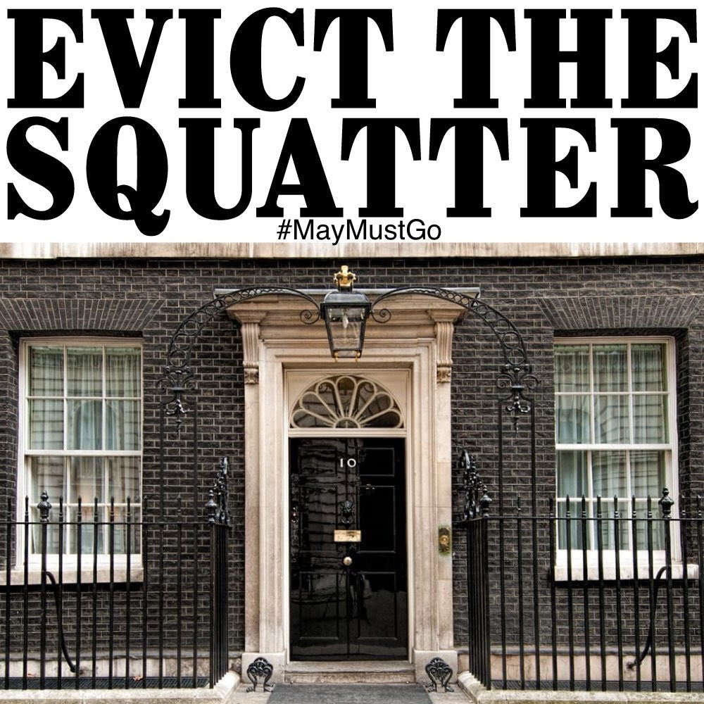 #Onthisday in 91 #MargaretThatcher announced she wud retire from the #HouseofCommons at next #generalelection Now its time for #May to go! <br>http://pic.twitter.com/ZSAc78ZjjV