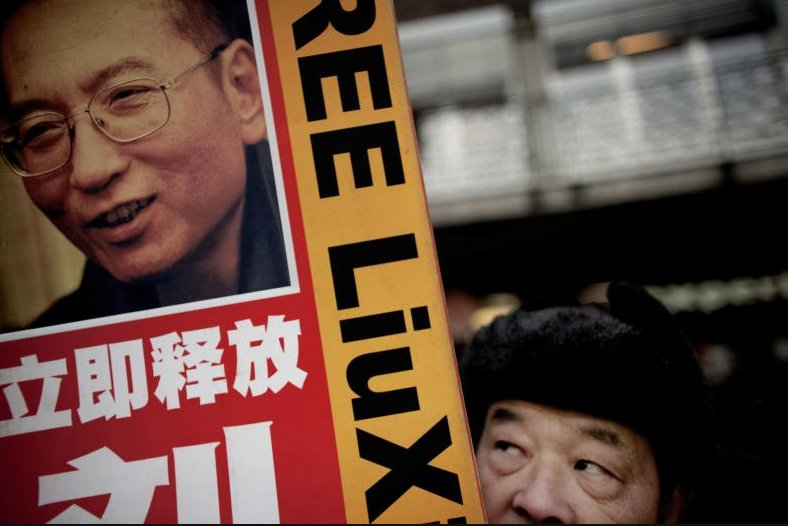 Update: Close friend says Liu Xiaobo's best chance is liver transplant, but wife tweeted he cannot have surgery. https://t.co/jjNivHVc8H
