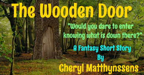 Short Story The Wooden Door https://t.co/RHJx88bB4L Marden spotted the wanderer the moment he stepped int #story 1