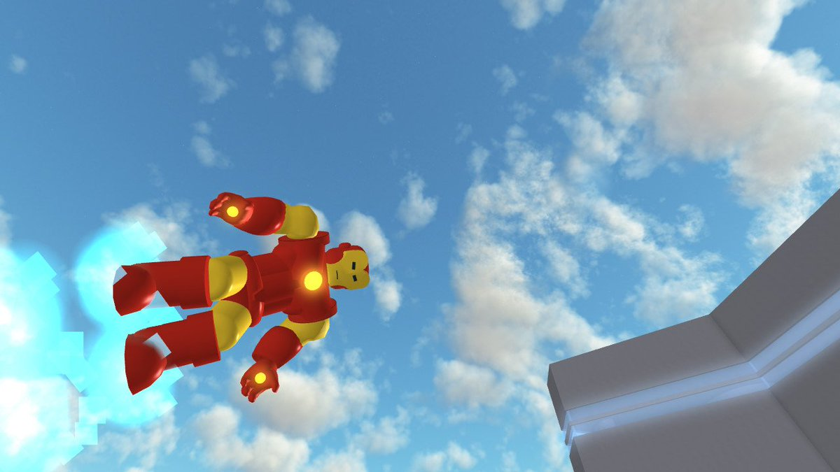Awesomegamers200 On Twitter Iron Man The Avengers Tower
