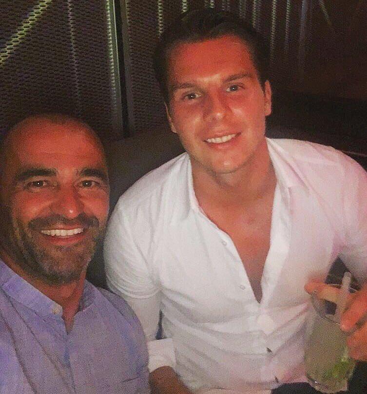 #AtticusIndepand RT @DavidSharpe91: The main man!! #Ibiza  <br>http://pic.twitter.com/6H9Mwid66f