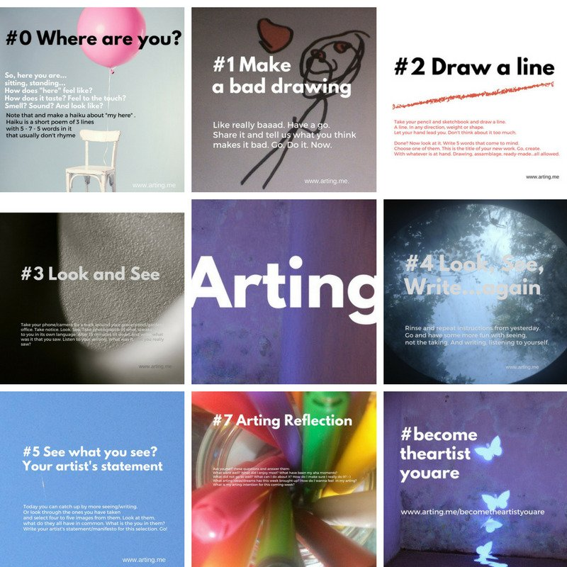 #abundantartshow My #becometheartistyouare #30 Day Challenge is #on! Join us for a month of fun, creativity, learnings, breakthroughs&amp;shifts <br>http://pic.twitter.com/mmbDTtm6MV