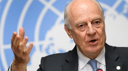 #News #Iran UN envoy optimistic over #Syria talks in July  http:// dlvr.it/PQc5Dj  &nbsp;  <br>http://pic.twitter.com/gQrIk6I5dc