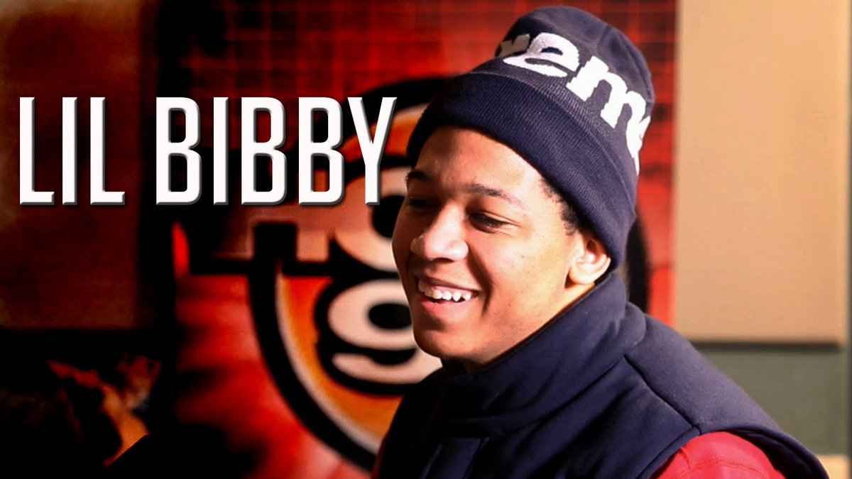 Lil Bibby - Free Crack 4 Intro [VIDEO] https://t.co/LzL7gO862j